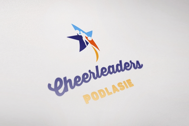 Logotyp Cheerleaders Podlasie